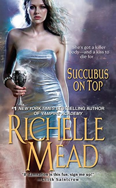 Buy Succubus on Top at Amazon