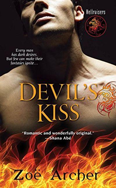 Buy Devil's Kiss at Amazon