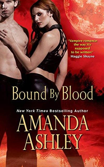Buy Bound By Blood at Amazon