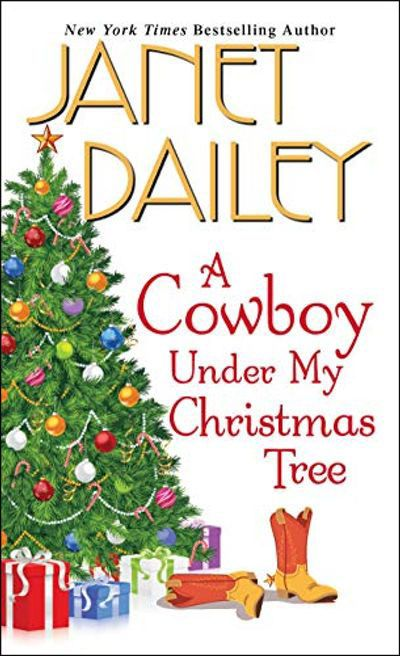 Buy A Cowboy Under My Christmas Tree at Amazon