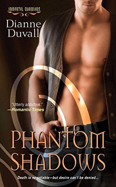 Buy Phantom Shadows at Amazon