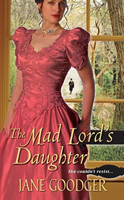 Buy The Mad Lord's Daughter at Amazon