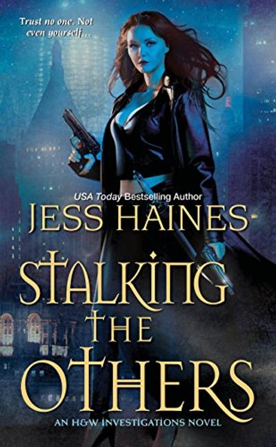 Buy Stalking The Others at Amazon
