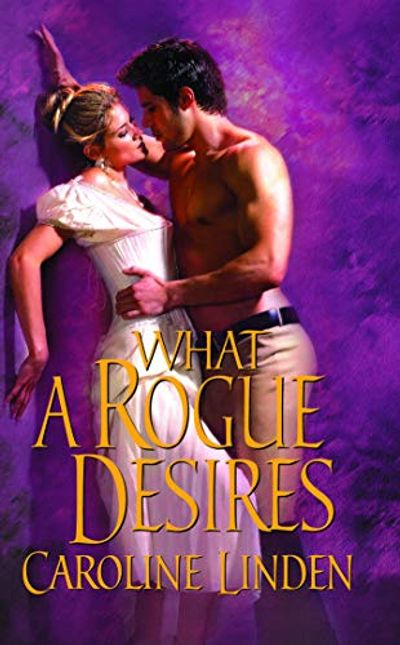 Buy What a Rogue Desires at Amazon