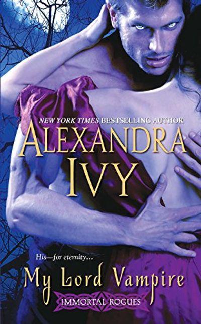 Buy My Lord Vampire at Amazon