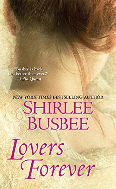 Buy Lovers Forever at Amazon