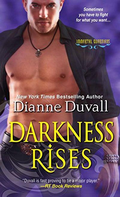 Buy Darkness Rises at Amazon