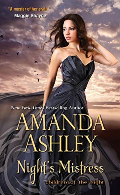 Buy Night's Mistress at Amazon
