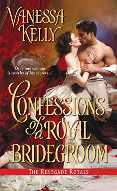 Buy Confessions of a Royal Bridegroom at Amazon