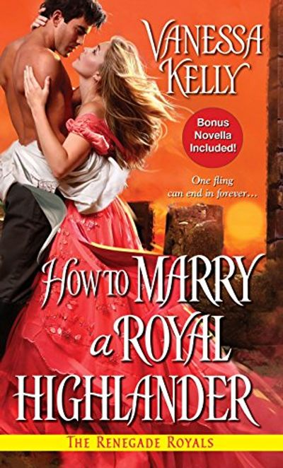 Buy How to Marry a Royal Highlander at Amazon