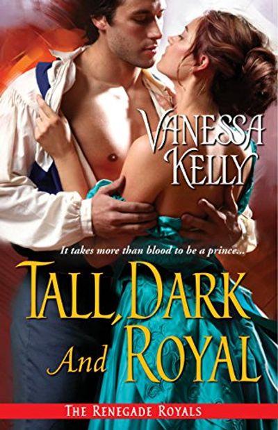 Buy Tall, Dark and Royal at Amazon