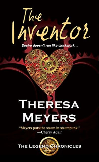 Buy The Inventor at Amazon