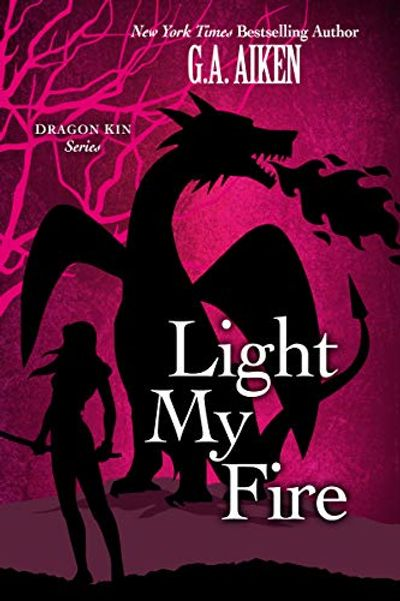 Buy Light My Fire at Amazon