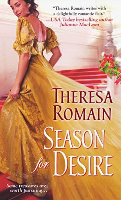 Buy Season For Desire at Amazon