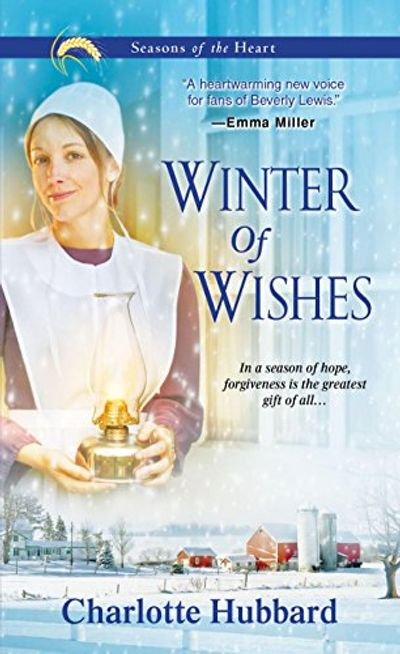 Buy Winter of Wishes at Amazon