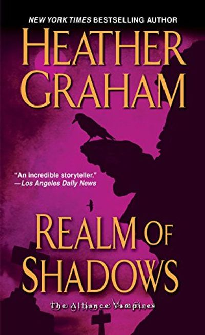 Buy Realm of Shadows at Amazon