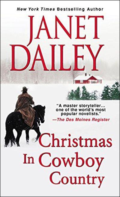 Buy Christmas in Cowboy Country at Amazon