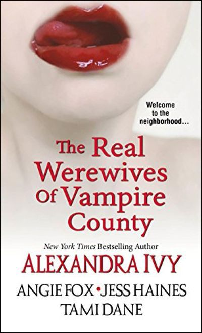 Buy The Real Werewives of Vampire County at Amazon