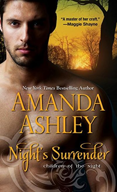 Buy Night's Surrender at Amazon