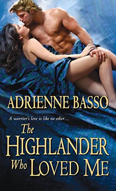 Buy The Highlander Who Loved Me at Amazon