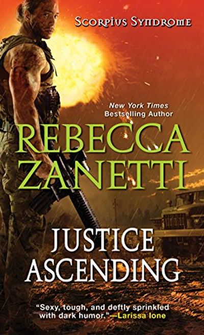 Buy Justice Ascending at Amazon