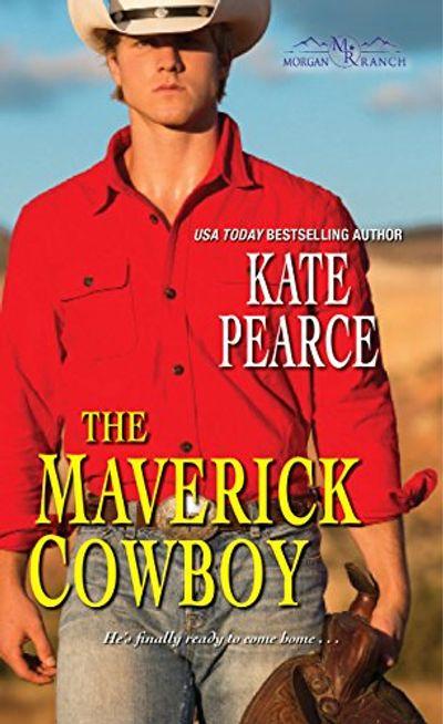 Buy The Maverick Cowboy at Amazon