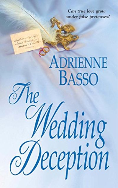 Buy The Wedding Deception at Amazon