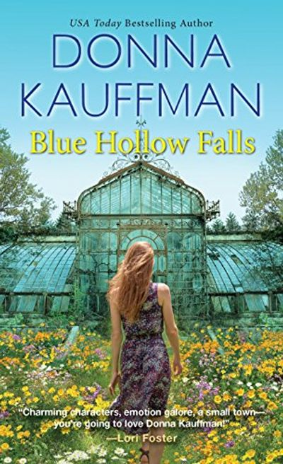 Buy Blue Hollow Falls at Amazon