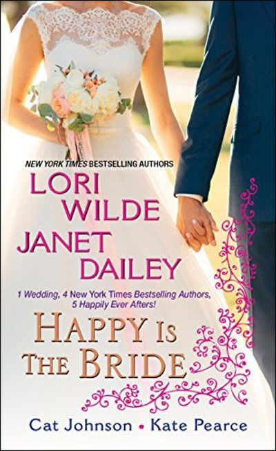 Buy Happy Is The Bride at Amazon