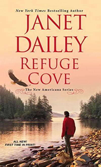 Buy Refuge Cove at Amazon