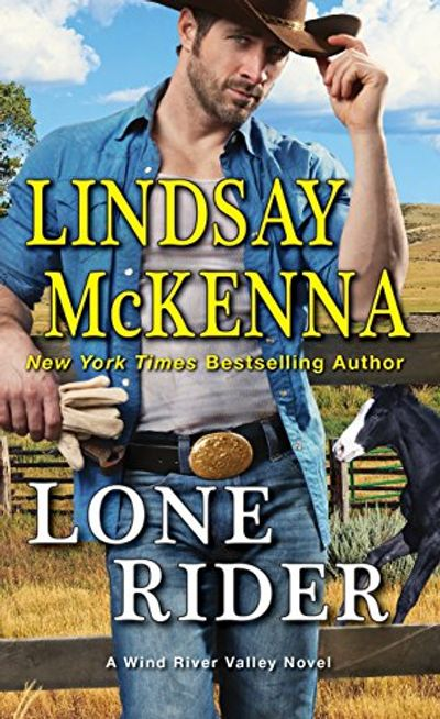 Buy Lone Rider at Amazon