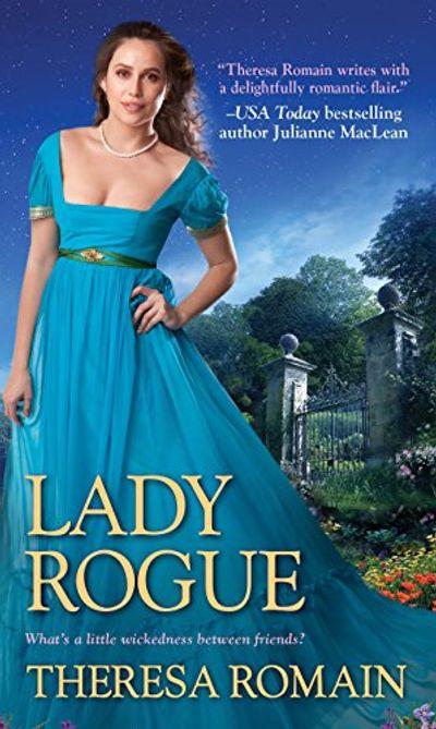 Buy Lady Rogue at Amazon