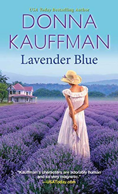 Buy Lavender Blue at Amazon
