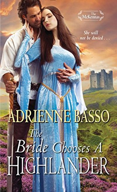 Buy The Bride Chooses a Highlander at Amazon