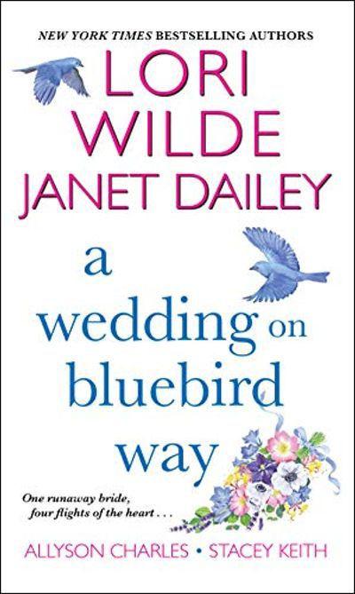 Buy A Wedding on Bluebird Way at Amazon