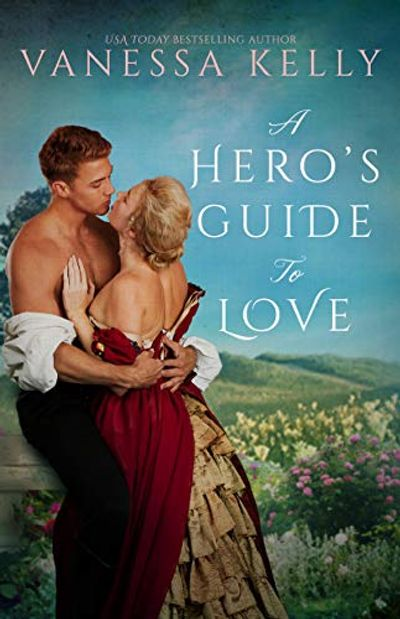 Buy A Hero's Guide to Love at Amazon