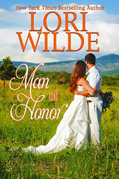 Buy Man of Honor at Amazon