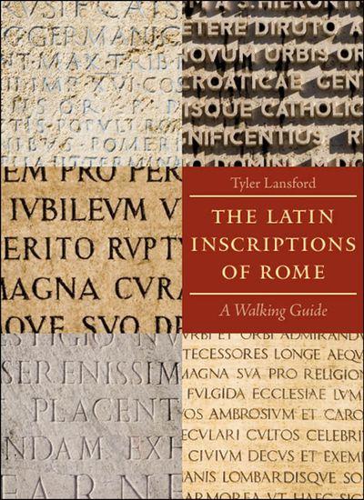 The Latin Inscriptions of Rome