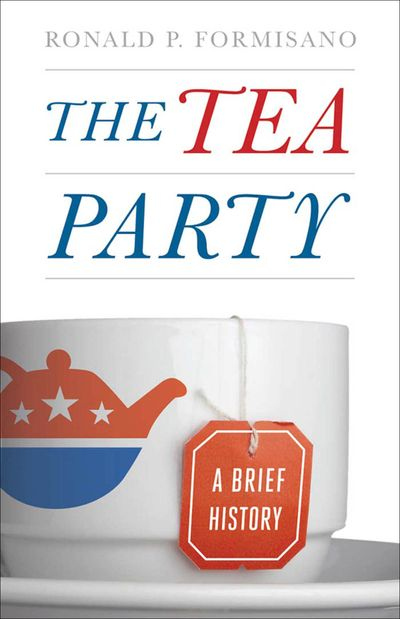 Buy The Tea Party at Amazon