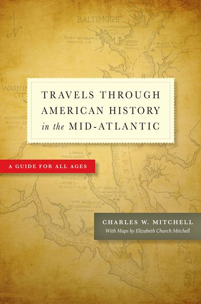 Buy Travels Through American History in the Mid-Atlantic at Amazon