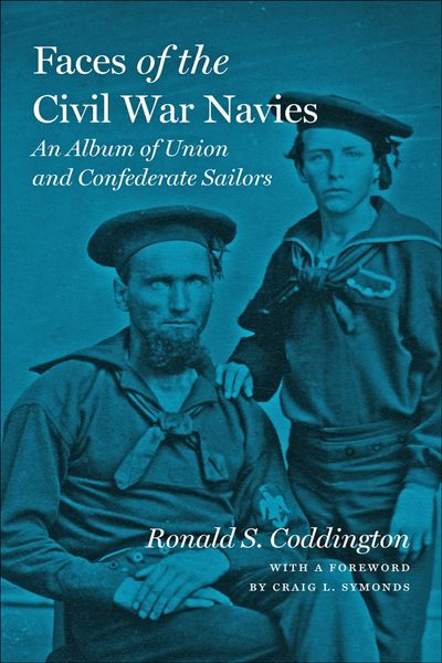 Faces of the Civil War Navies