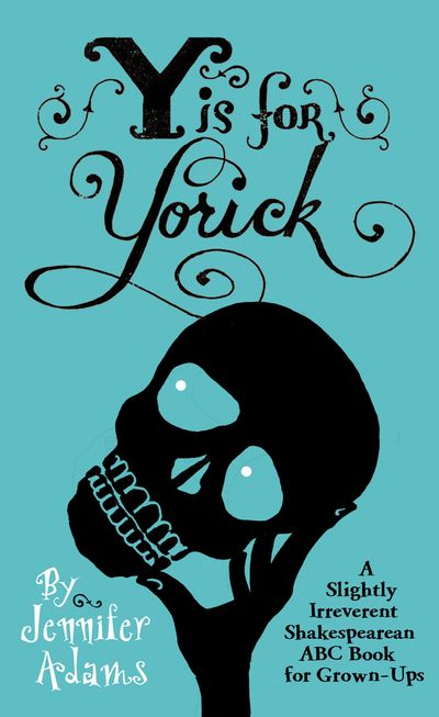 Buy Y is for Yorick at Amazon