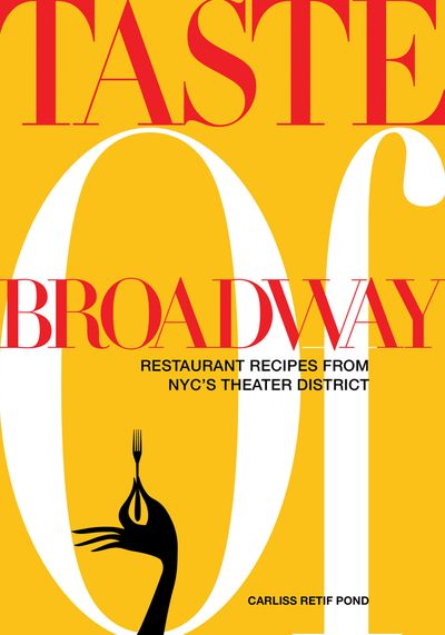 Buy Taste of Broadway at Amazon