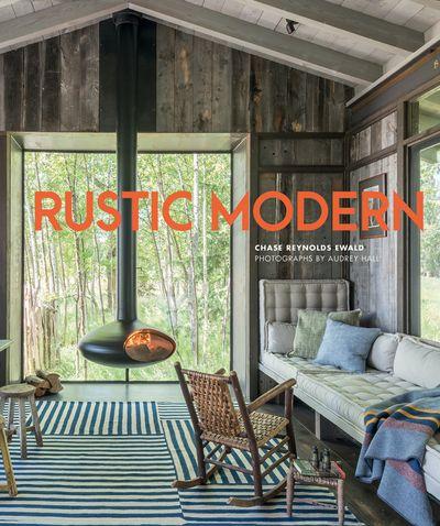 Buy Rustic Modern at Amazon