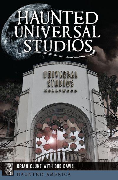 Buy Haunted Universal Studios at Amazon