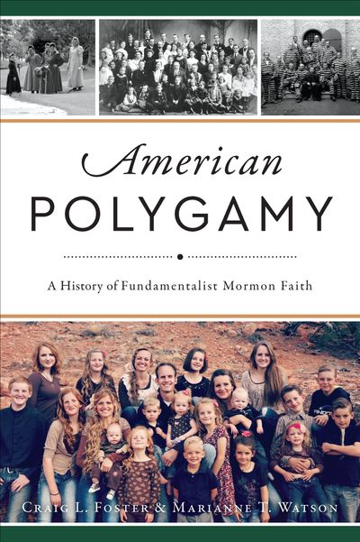 Buy American Polygamy at Amazon
