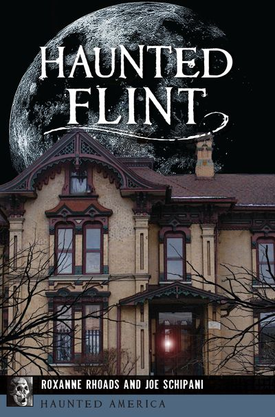 Buy Haunted Flint at Amazon