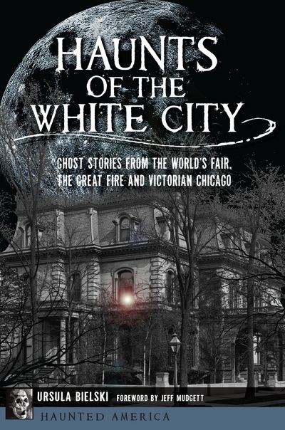 Haunts of the White City