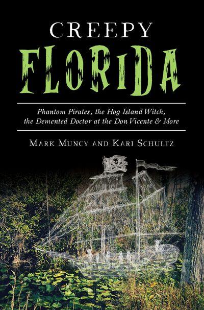 Buy Creepy Florida at Amazon