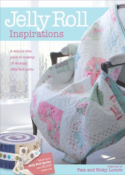 Buy Jelly Roll Inspirations at Amazon